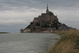 aquarelle mt st michel