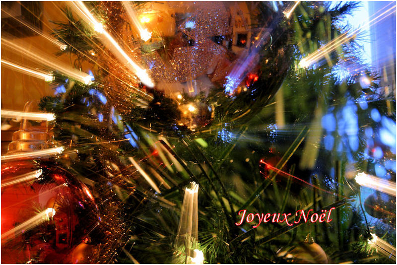 Photo de fotoamat28, 3ème du concours de photographie Clic-Clac C'est Noël de Décembre 2011